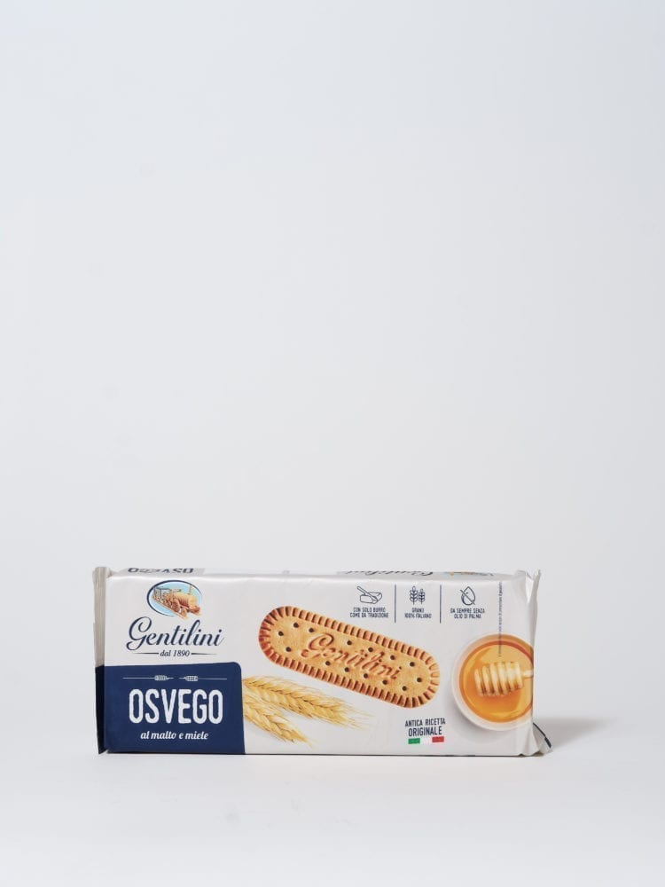 GENTILINI OSVEGO HONEY - 250g