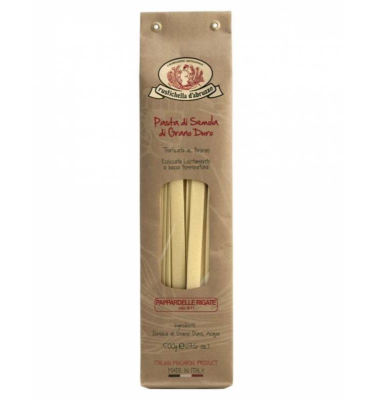 Pappardelle Rigate 500 G